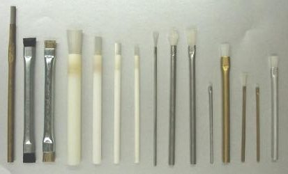 Brush Manufacturers banner