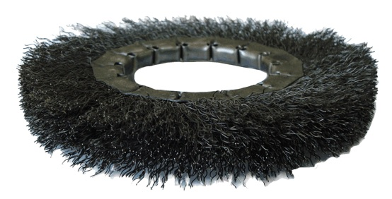 Wheel Cleaning Brushes