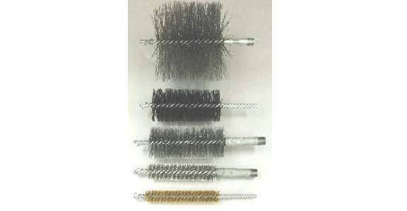 Rotary Brushes