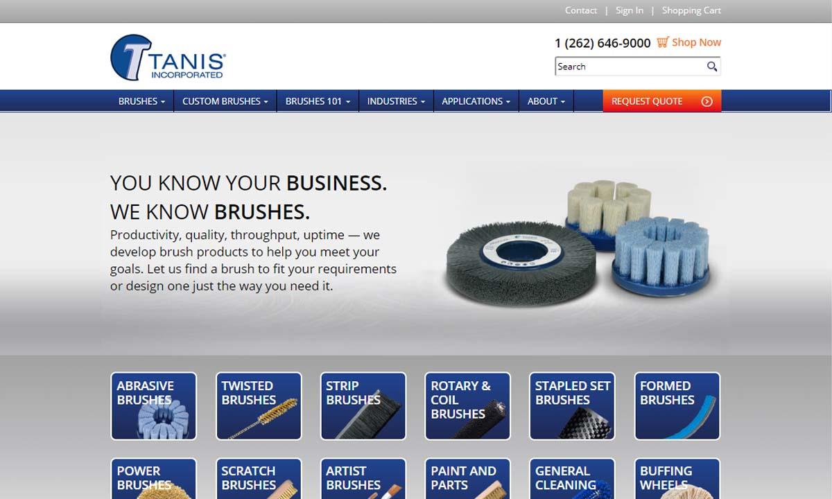 Tanis, Inc.