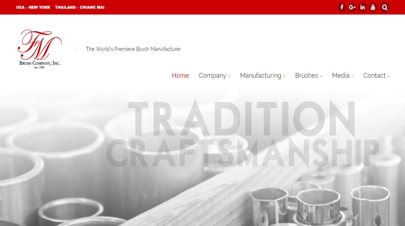 FM Brush Company