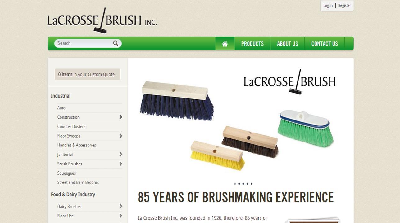 La Crosse Brush, Inc.
