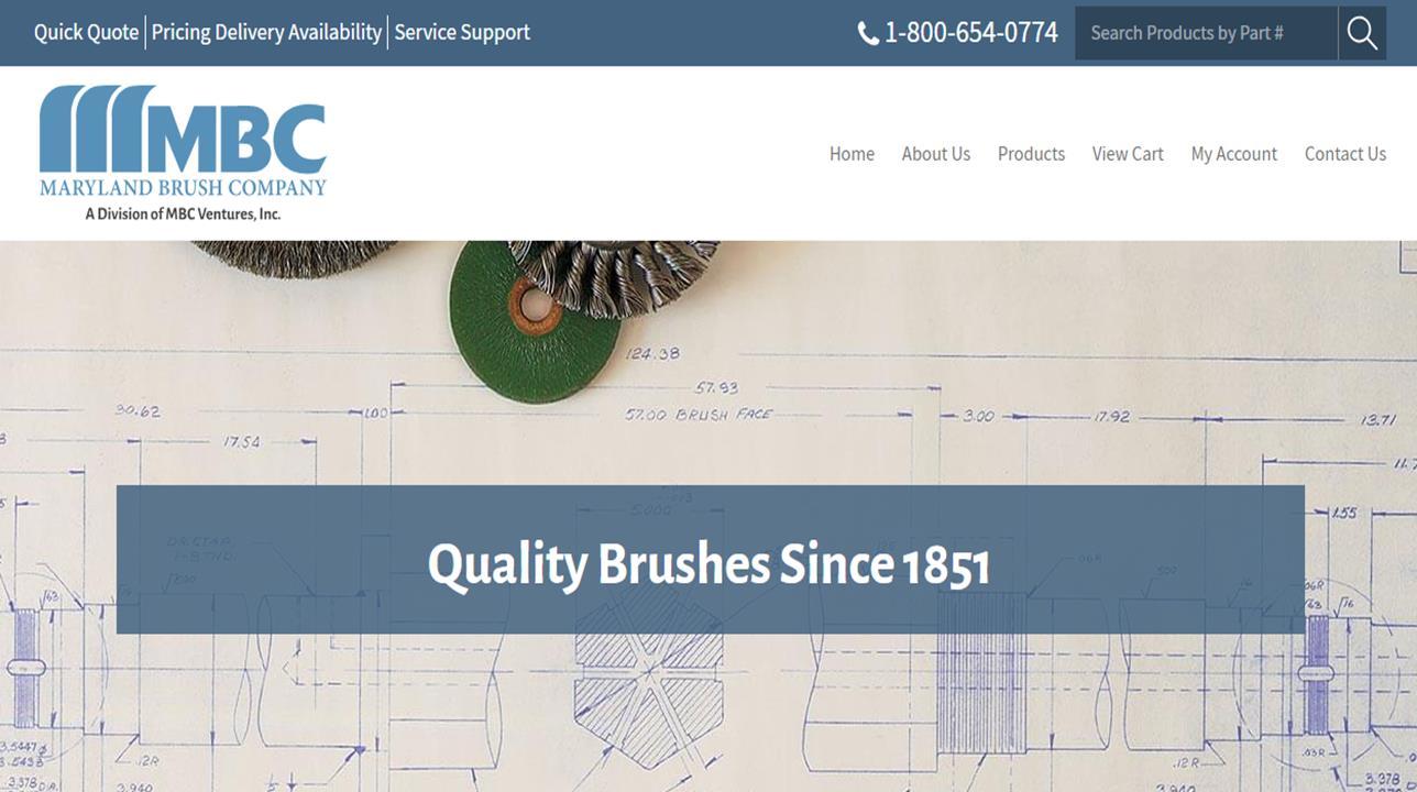 Maryland Brush Company
