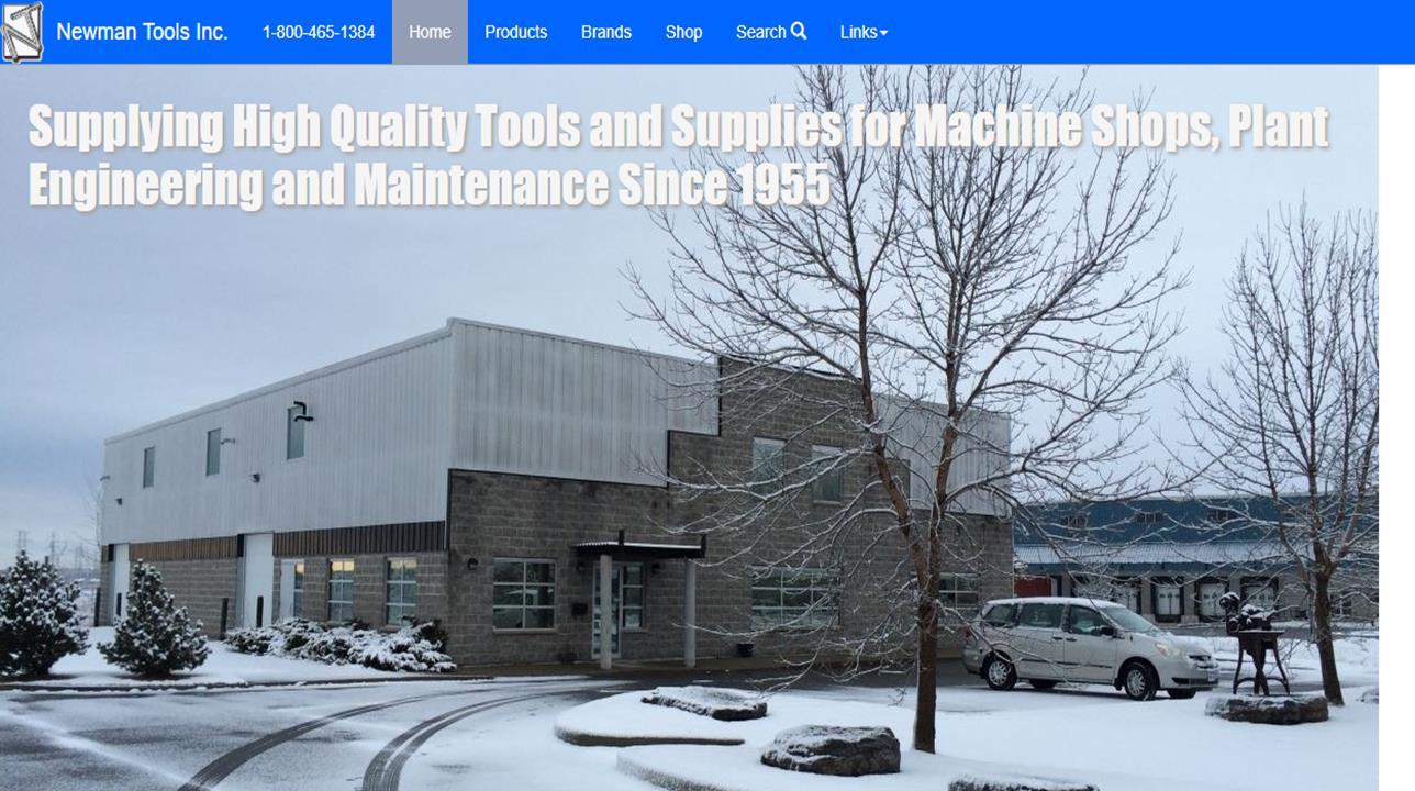 Newman Tools, Inc.