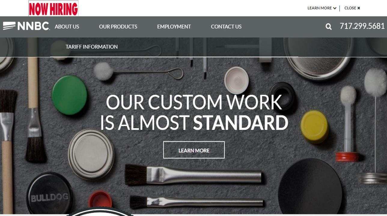National Novelty Brush Company