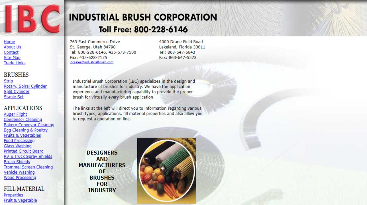Industrial Brush Corporation