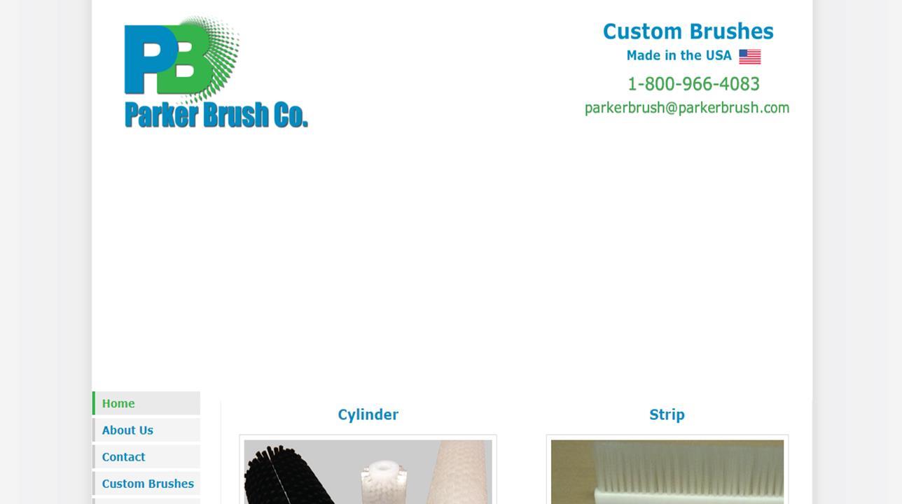 Parker Brush Company, Inc.