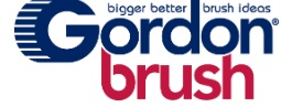 Gordon Brush Mfg. Co., Inc. Logo